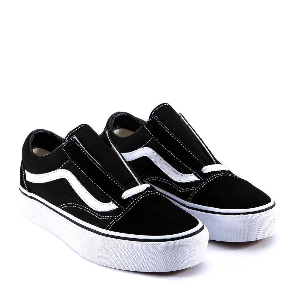 1739206c3cdd31 Vans Old School Low-Top Sneakers – Cettire