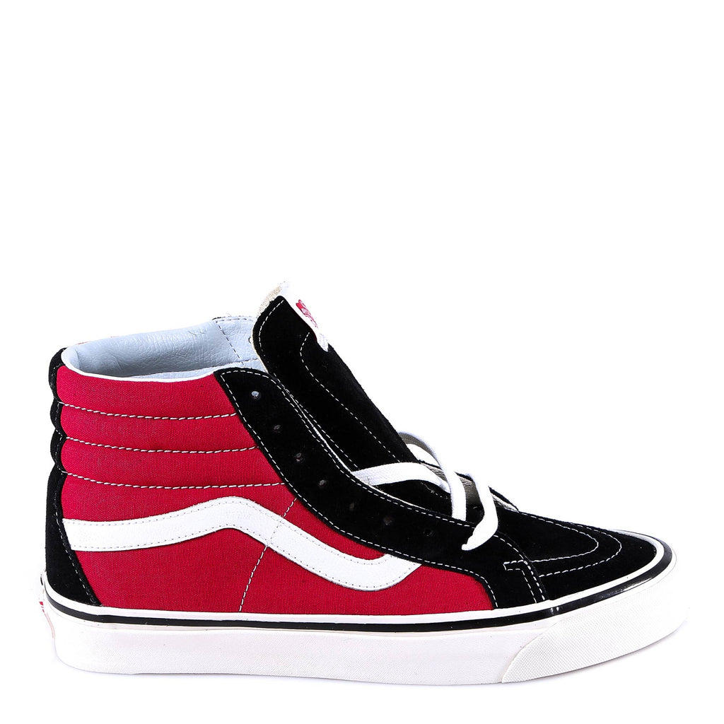 389f0689703d57 Vans SK8-Hi High-Top Sneakers – Cettire