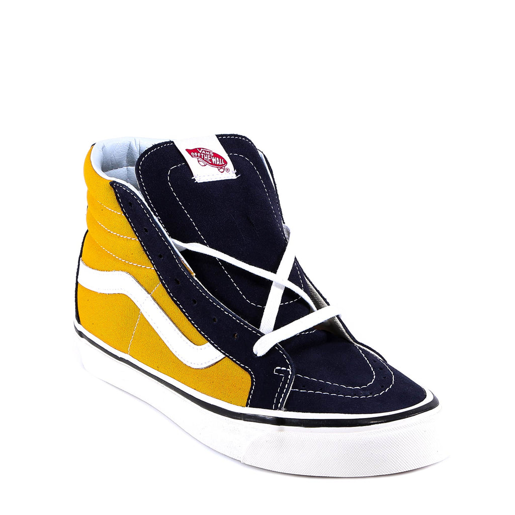 89a77e94632356 Vans SK8-Hi High-top Sneakers – Cettire