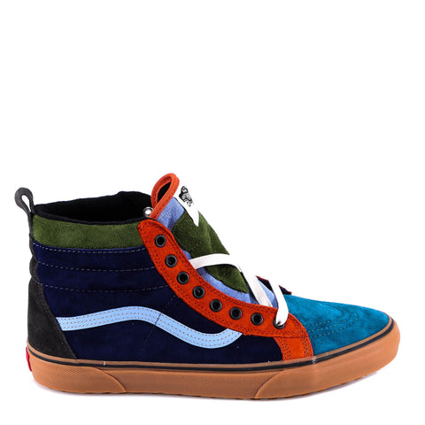 Vans Sk8-Hi MTE High-top Sneakers