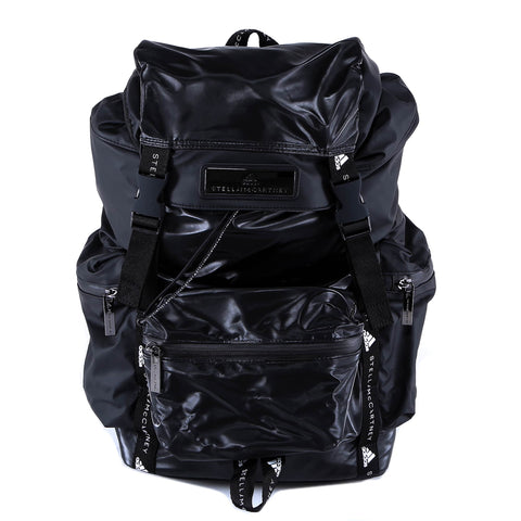 Adidas By Stella McCartney Training Flap Backpack