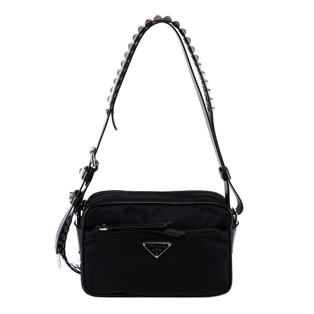 454bb5f9cbf9fd Prada Square Shoulder Bag – Cettire