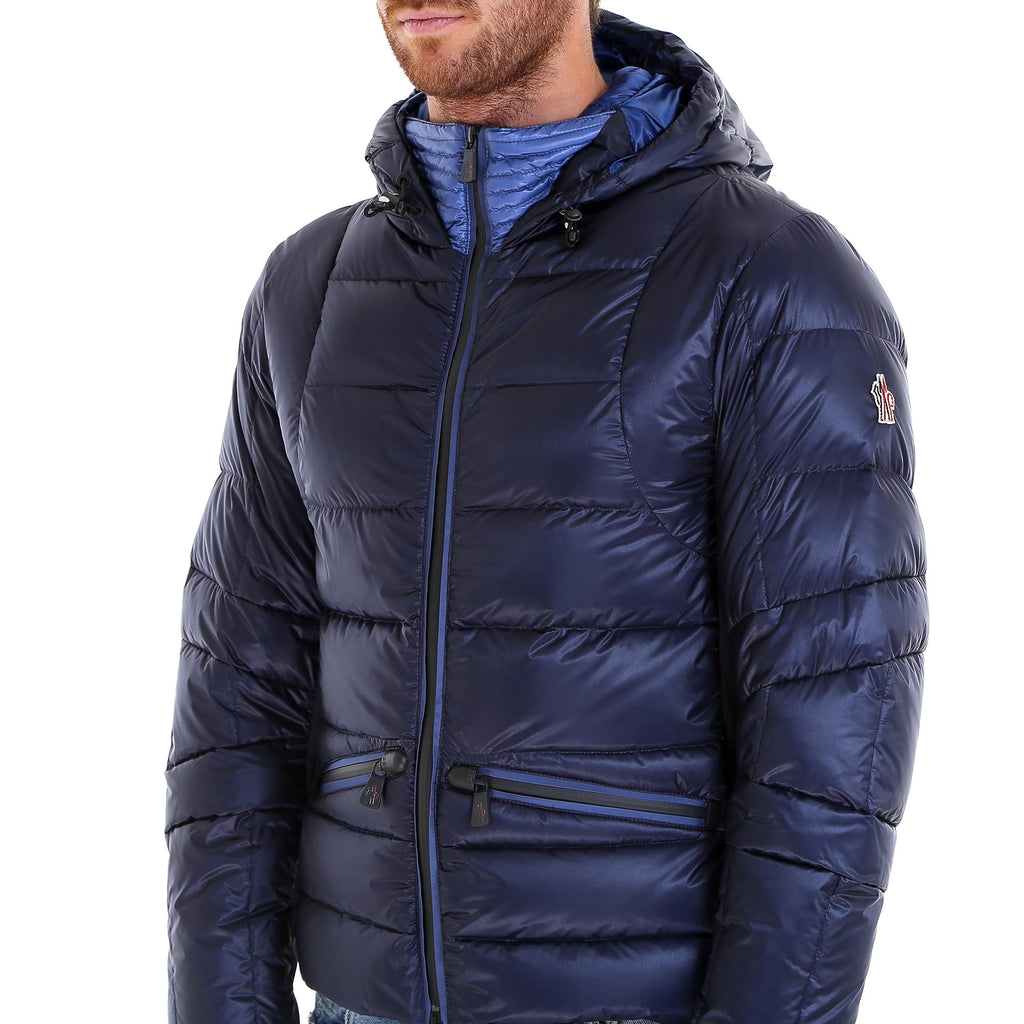 Moncler X Grenoble Padded Jacket