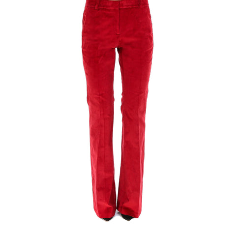 Michael Michael Kors Corduroy Flared Trousers
