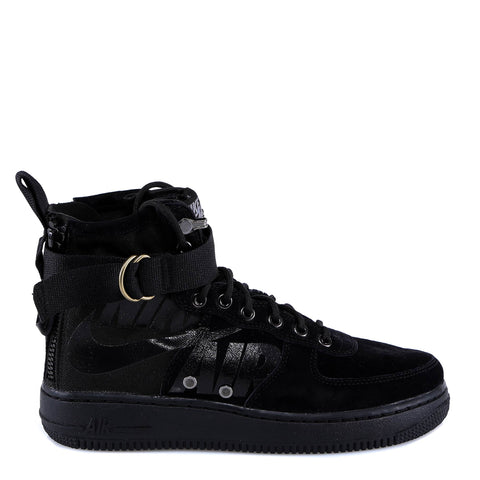 Nike SF Air Force 1 High Top Sneakers