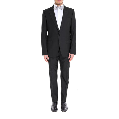 Dolce & Gabbana Slim Fit Two Piece Suit