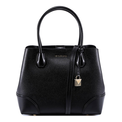 Michael Kors Leather Classic Tote Bag
