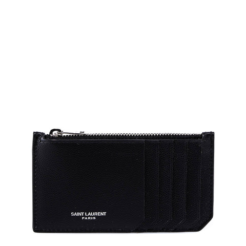 Saint Laurent Paris 5 Fragments Pouch
