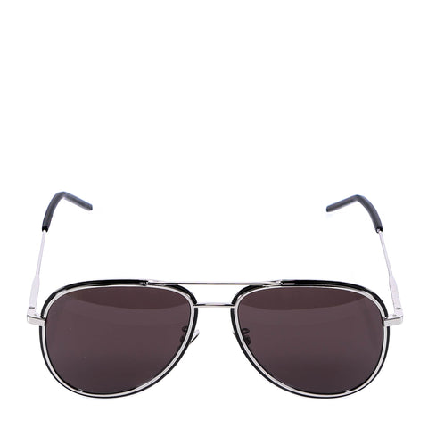 Saint Laurent Eyewear Aviator Sunglasses