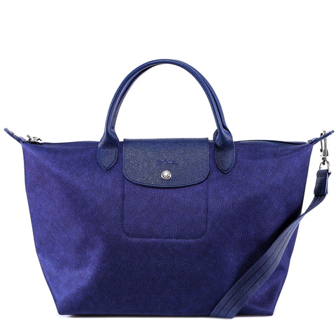 Longchamp Top Handle Tote Bag