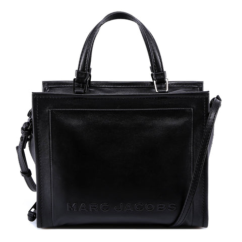 Marc Jacobs Classic Leather Tote Bag