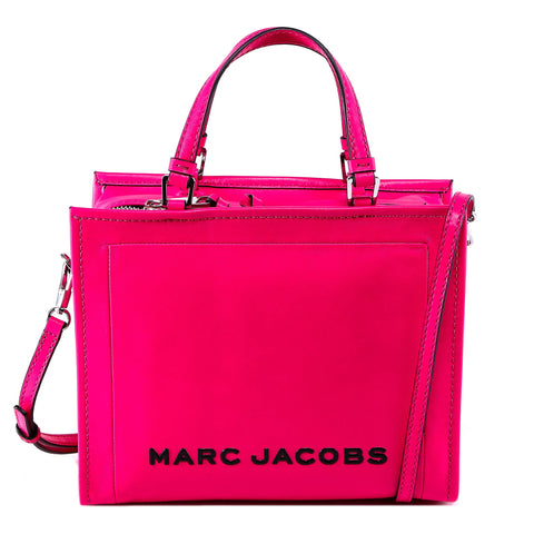 Marc Jacobs Letter Logo Tote Bag