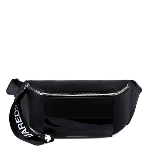 Dsquared2 Zipped Belt Bag