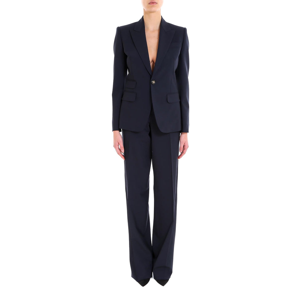 Dsquared2 Fitted Two Piece Suit