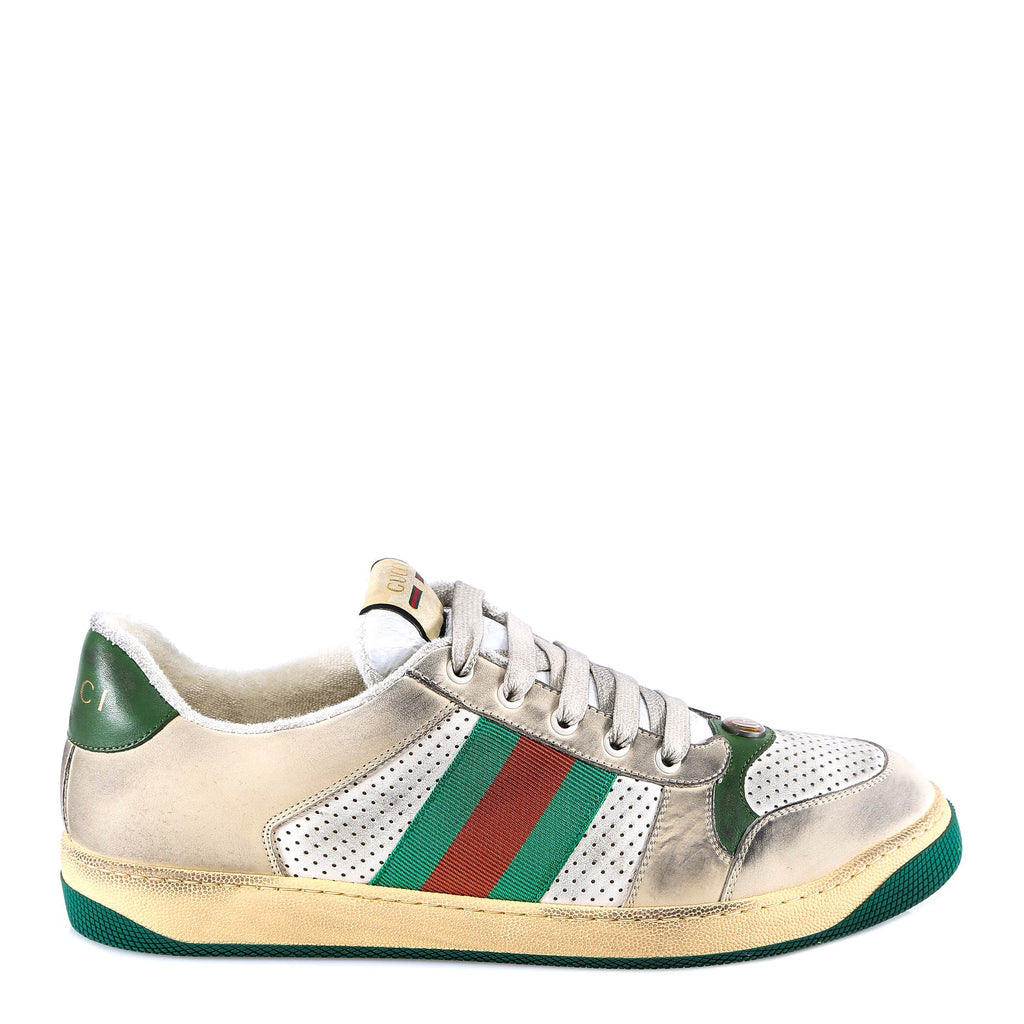 fd82e74bb8534e Gucci Virtus Low Top Sneakers – Cettire