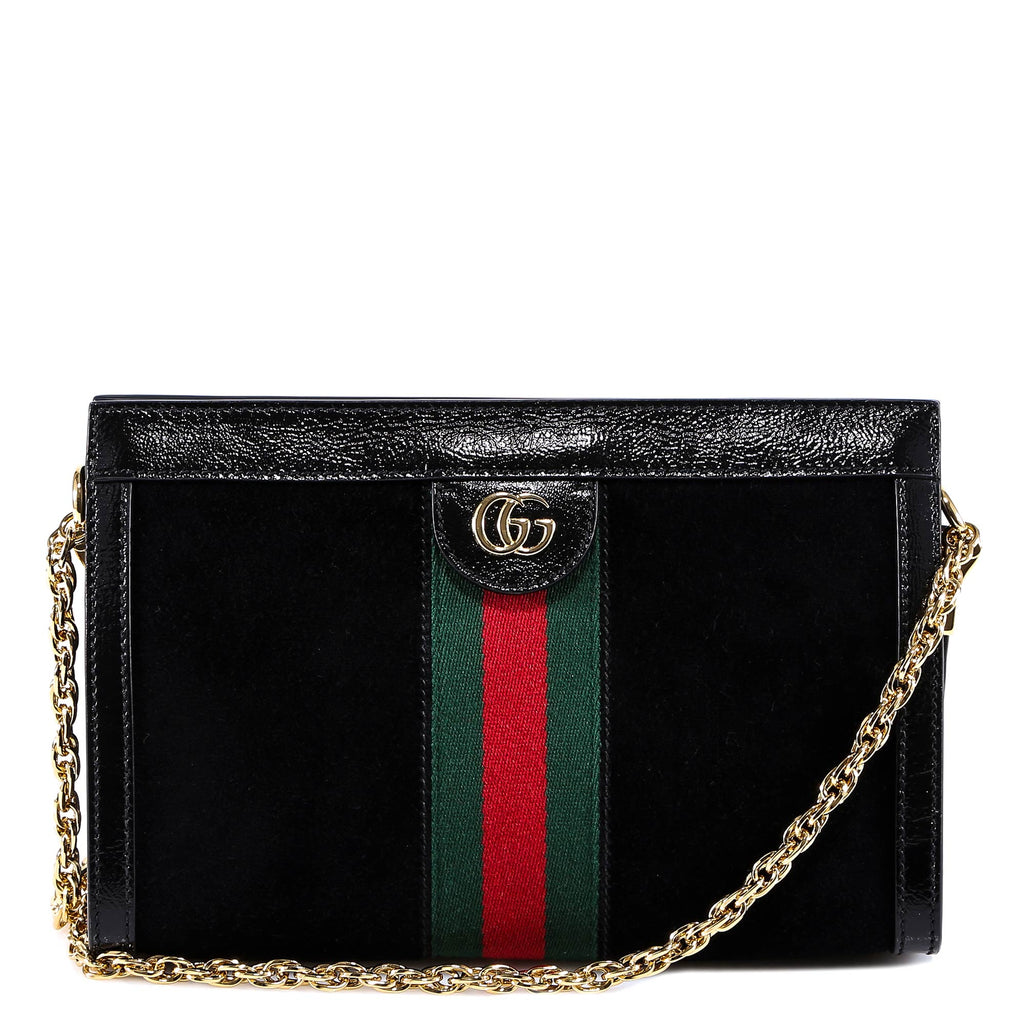 Gucci Ophidia Chain Strap Bag