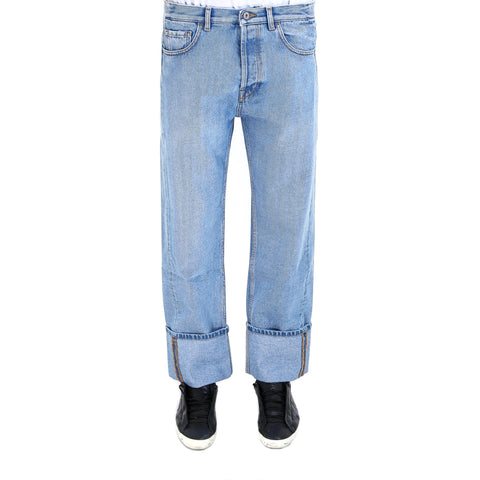 Valentino Straight Jeans