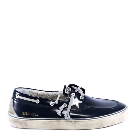 Golden Goose Deluxe Brand Boat Star Shoes