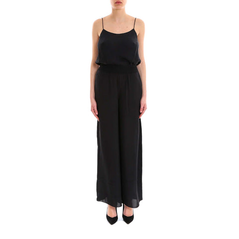 Theory Fitted Waist Jumpsuit