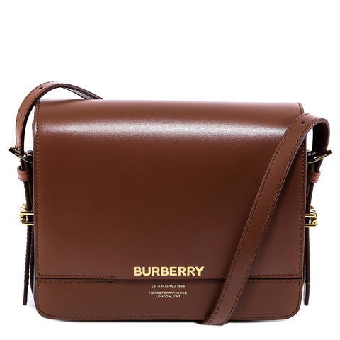 Burberry Horseferry Crossbody Bag