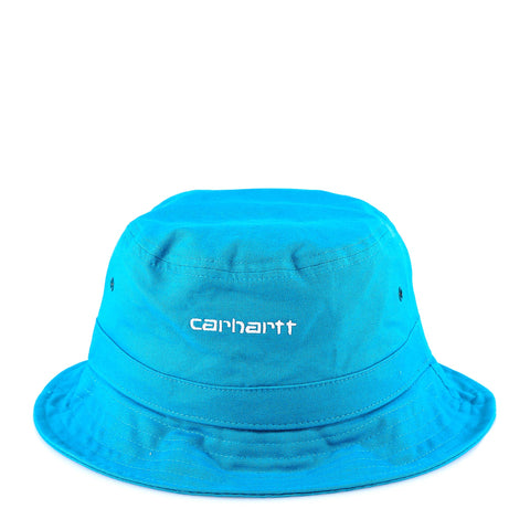 Carhartt Logo Embroidered Bucket Hat