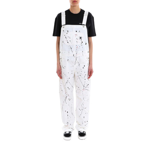 Carhartt Paint Stain Effect Overalls
