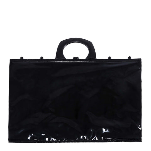 Mm6 Maison Margiela Folding Tote Bag