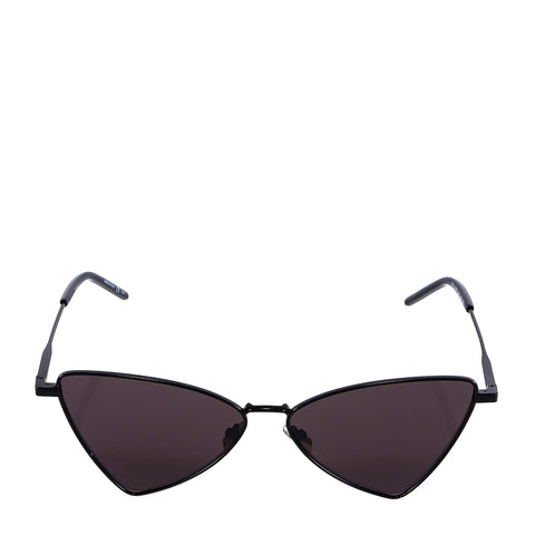Saint Laurent Eyewear Triangle Sunglasses