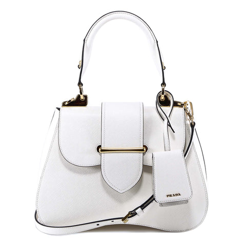 Prada Sidonie Medium Shoulder Bag