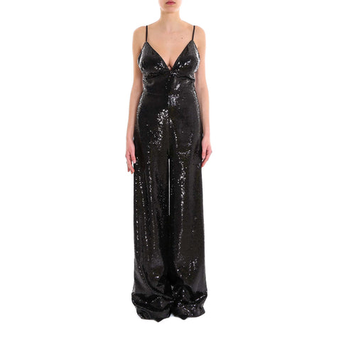 In The Mood For Love Sequins Devon Jumpsuit