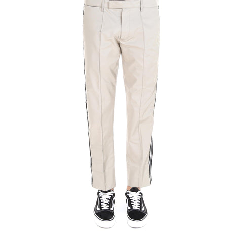 GCDS Side-Stripe Tailored Trousers