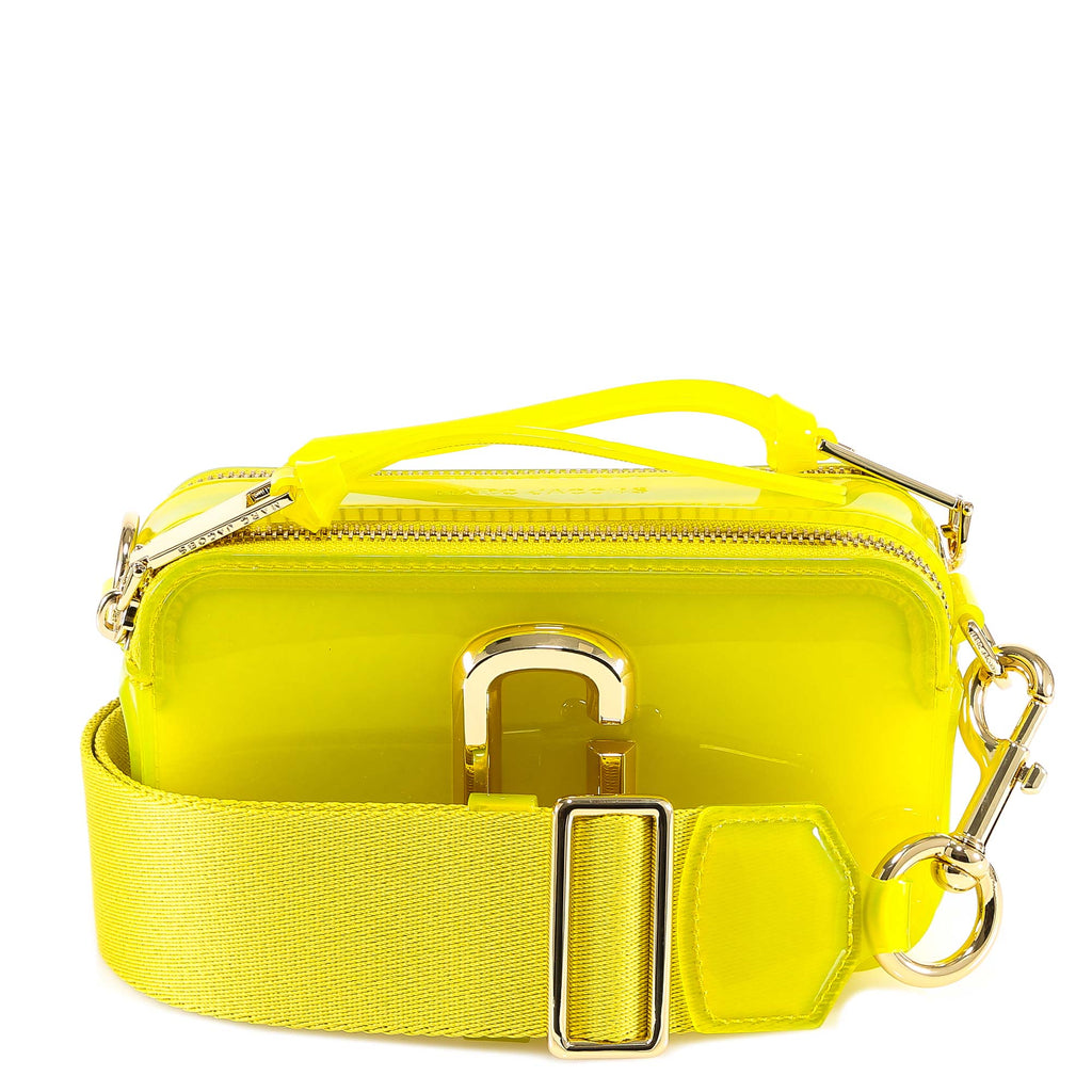 7973f262289f Marc Jacobs The Jelly Snapshot Shoulder Bag – Cettire
