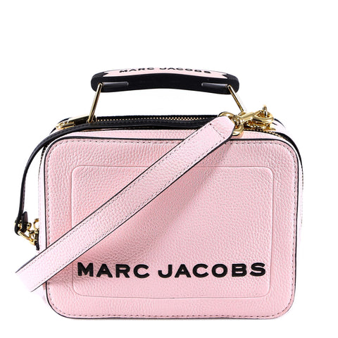 Marc Jacobs Box 20 Tote Bag