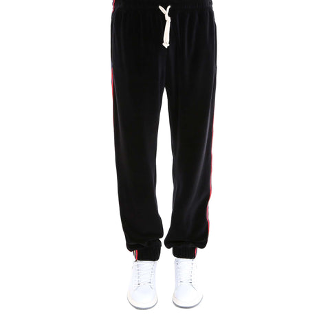 Gucci Chenille Jogging Pants