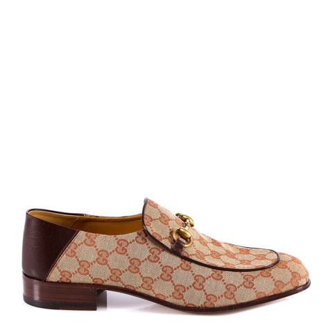 Gucci GG Horsebit Loafer