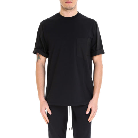 Neil Barrett Crew-Neck T-Shirt