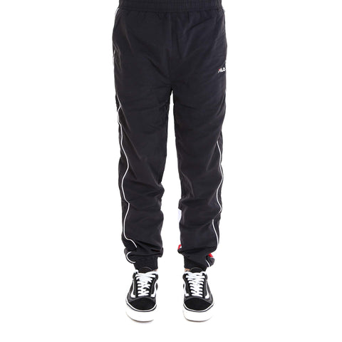 Fila Logo Back Panelled Track Pants