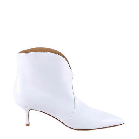 Francesco Russo Ankle Booties