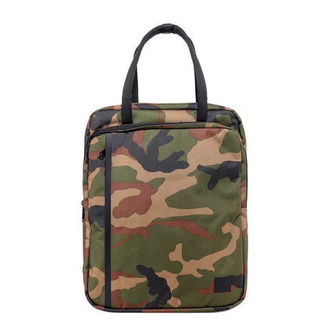 Herschel Supply Co. Camouflage Travel Tote Bag