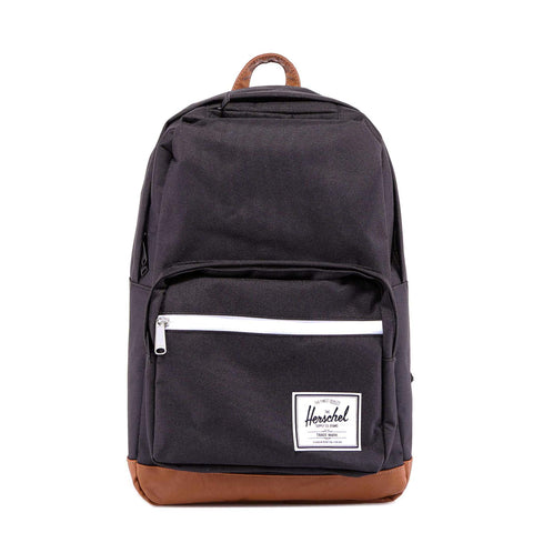 Herschel Supply Co. Pop Quiz Logo Patch Backpack