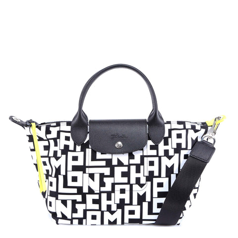 Longchamp Le Pliage LGP Top-Handle Bag