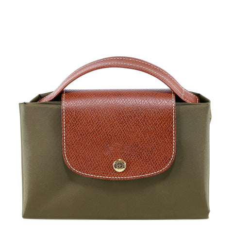 Longchamp Le Pliage Document Holder