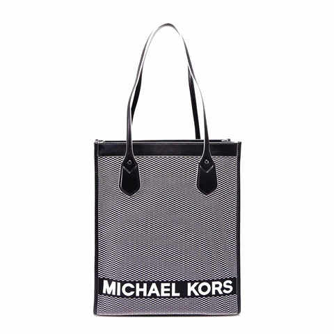 Michael Michael Kors Bay Logo Large Tote Bag