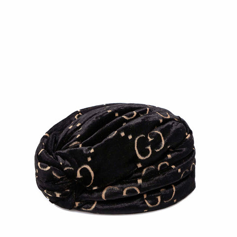 Gucci GG Wrapped Turban