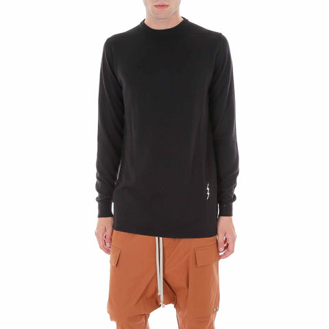 Rick Owens Embroidered Sweater