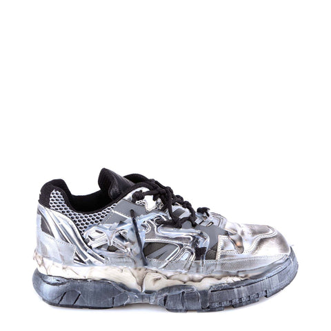 Maison Margiela Fusion Low-Top Sneakers