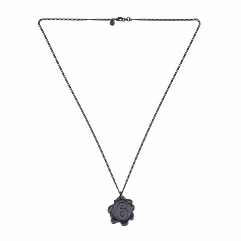 Mm6 Maison Margiela 6 Necklace