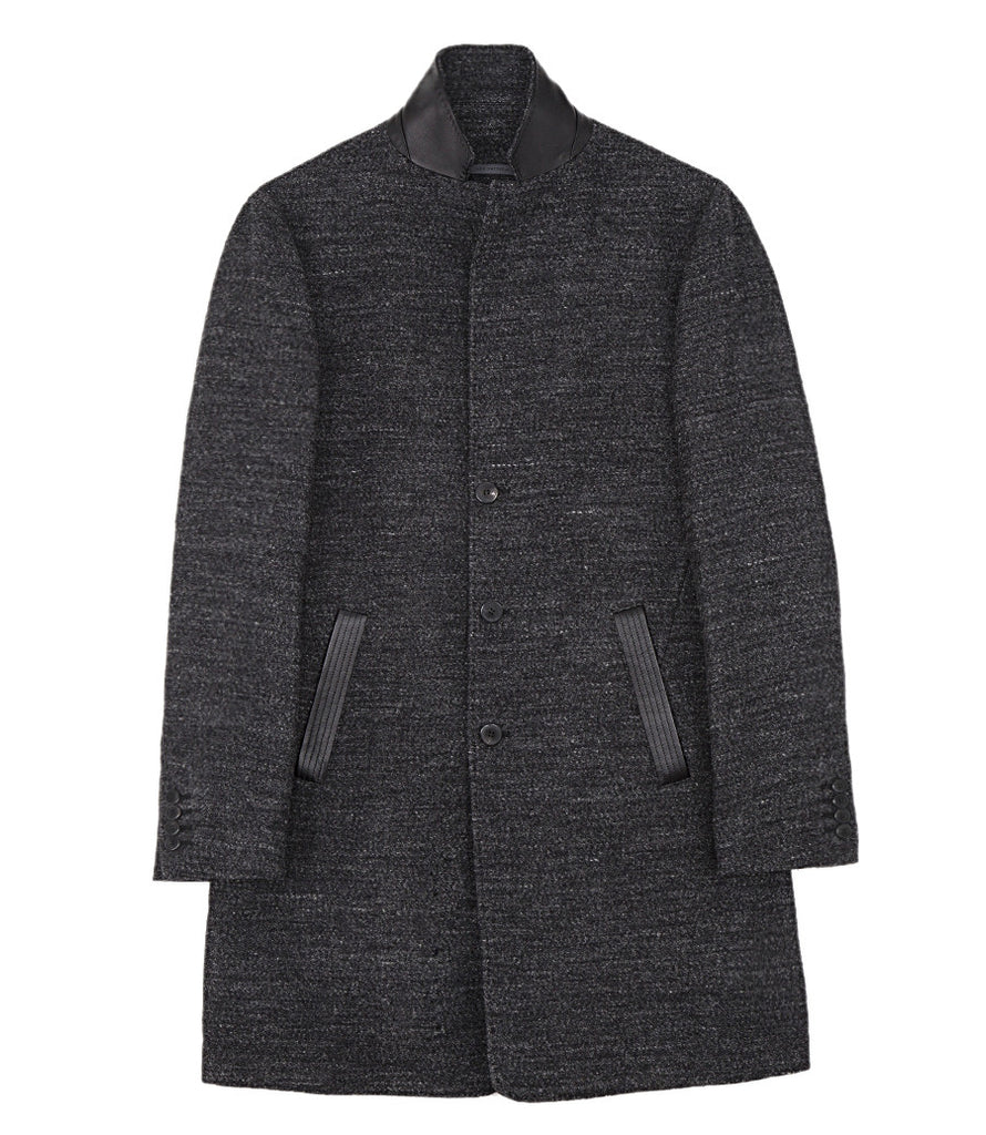 John Varvatos Woolen Coat