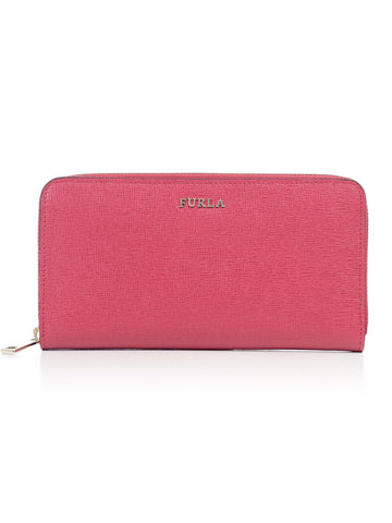 Furla Continental Zip Wallet