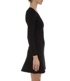 Alexander Wang Shortrow Mini Dress